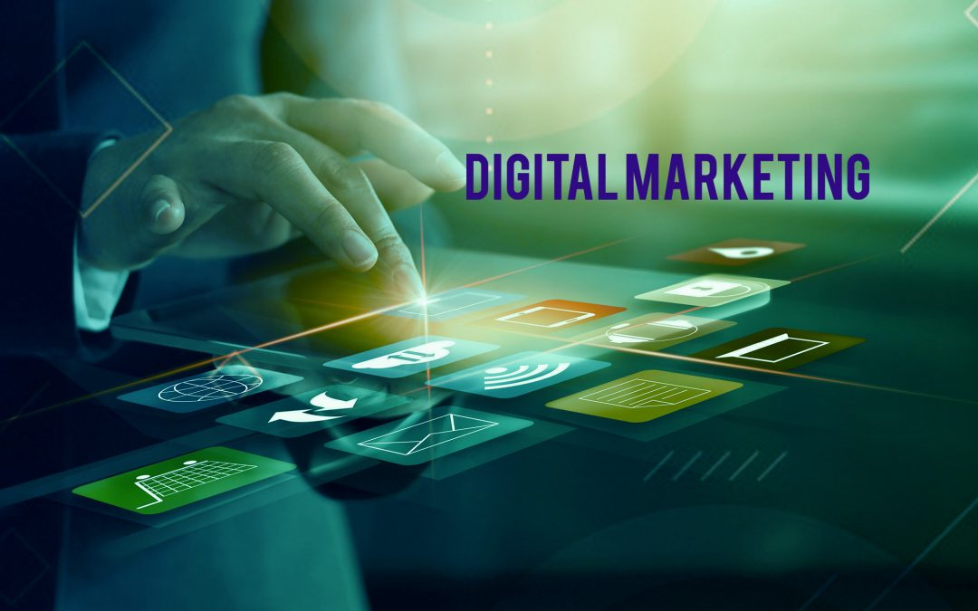 5 Reasons Why Digital Marketing is Important for Your Business