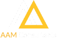 aam consultants logo for footer