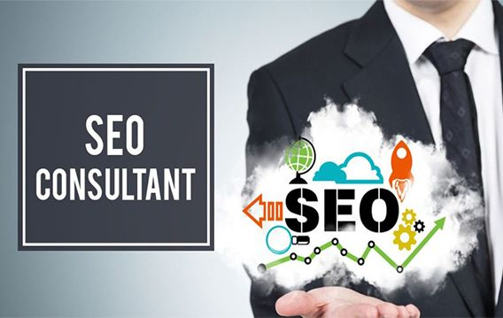 seo consulting services company