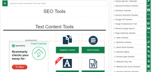 small seo tools