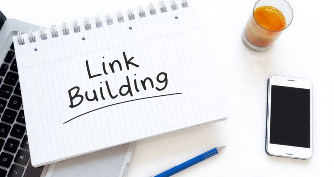 The Advanced Guide to SEO Link Building for 2020