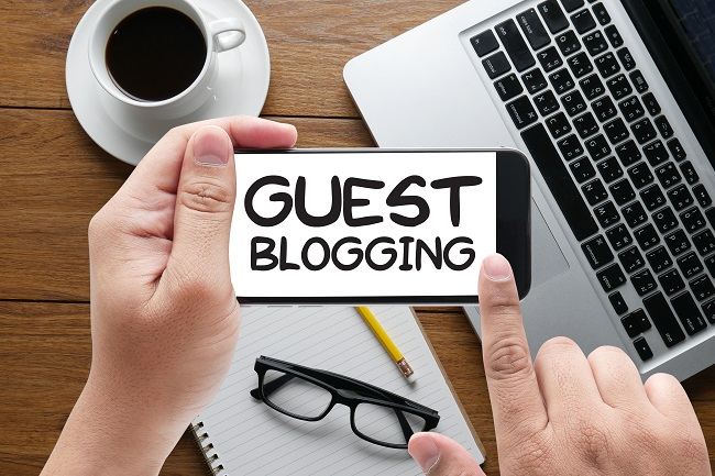 List of 50+ Best Guest Posting Sites in 2020 | AAM Consultants