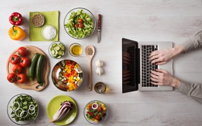 6 Simple Tips to Increase Your Food Blog Income