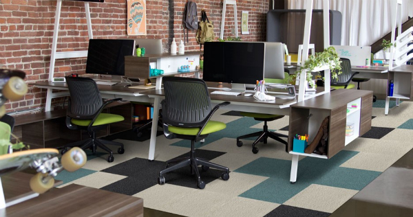 Creating a Stylish Office Space