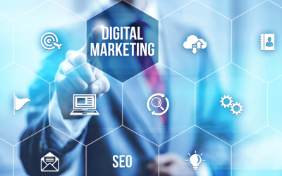 The Rising Tendencies of the Digital Marketing World