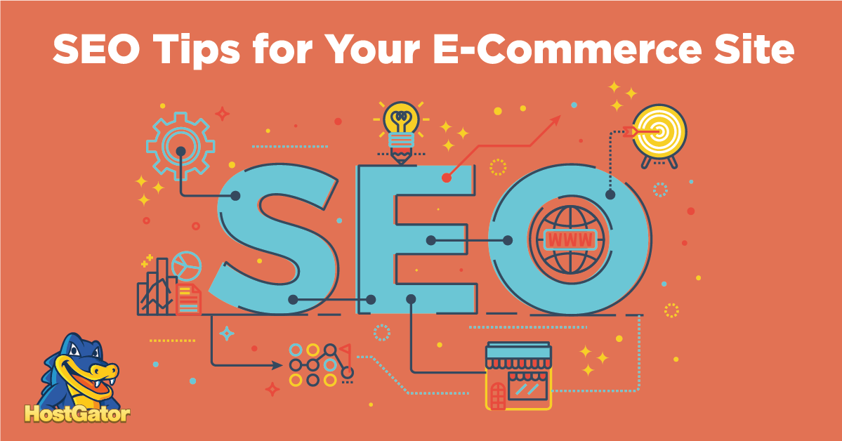 SEO Tips for an E-Commerce Site