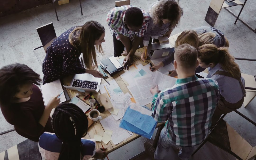 Tips for Hiring Millennials and Keeping Them Around