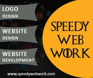 speed web work