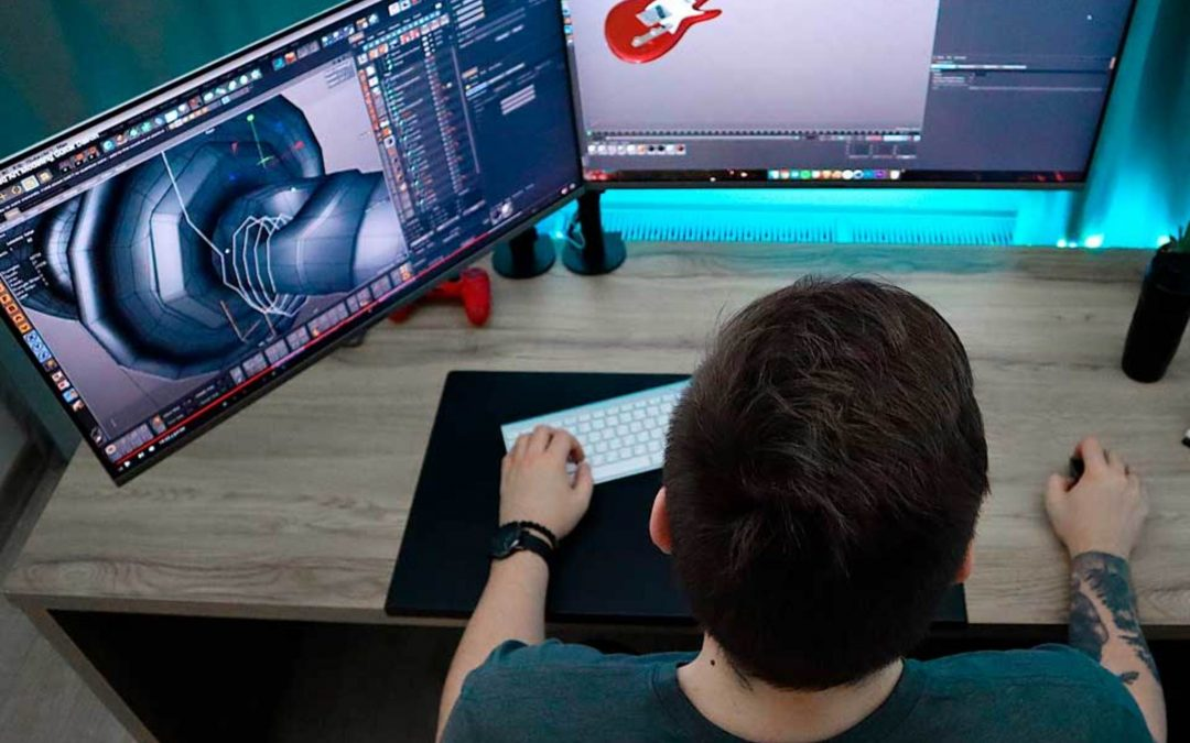 Creating Stunning 3D Graphic Designs with the Latest Video Editing Tools