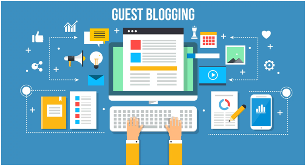 What Does Guest Blogging Mean in SEO?