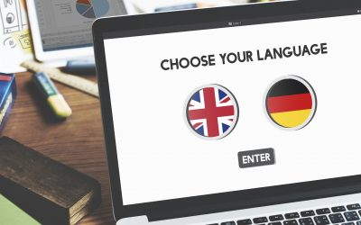 Top 7 Reasons to Translate Your Website in Multiple Languages
