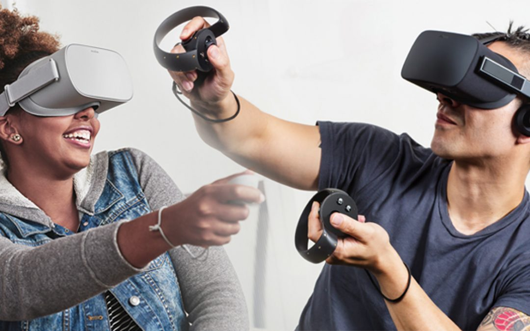 Why Apple is Planning to Launch VR and AR Gaming Headsets?
