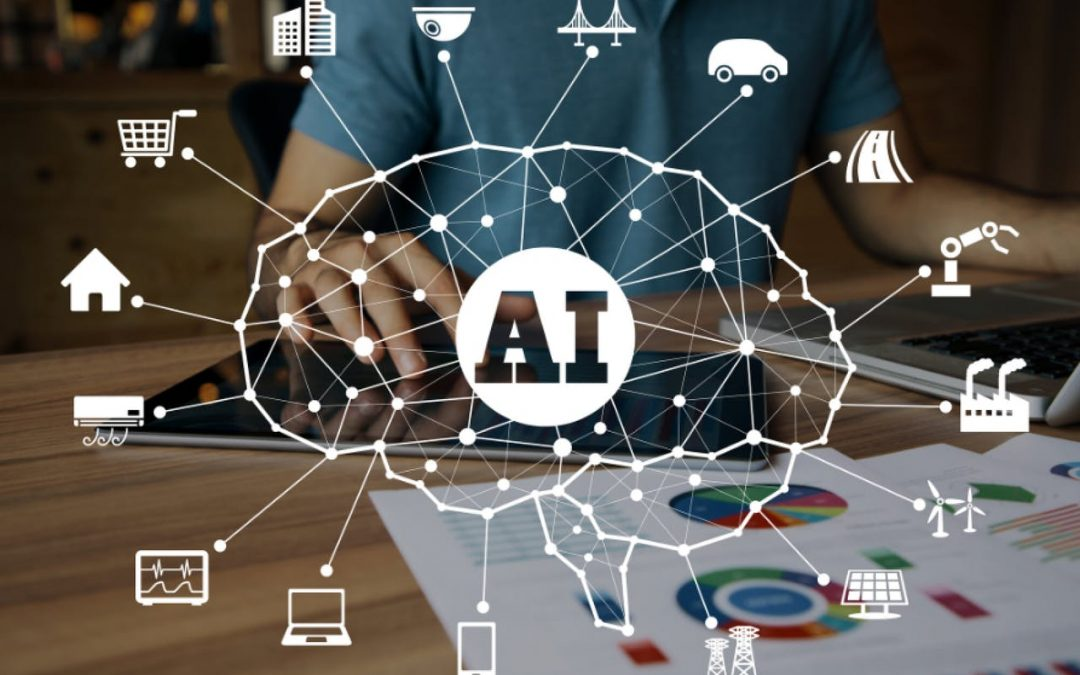 4 Reasons to Leverage Artificial Intelligence in your Website Design in 2020