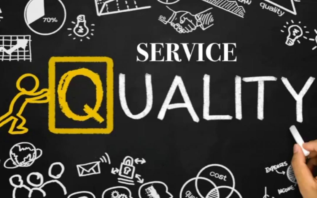How Service Quality Can Save Your Business