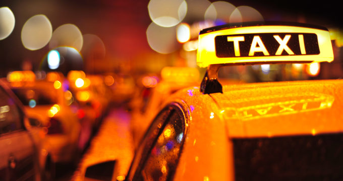 Things to Know Before Starting a Taxi Business