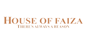 house of faiza logo