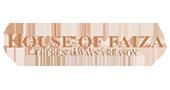 house of faiza logo