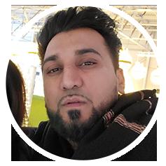 Client Muhammad Yaqoob