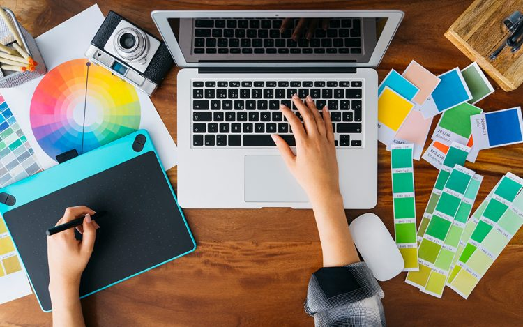 Five Common Mistakes a Graphic Designer Should Avoid