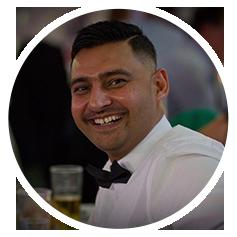 Client Anwar
