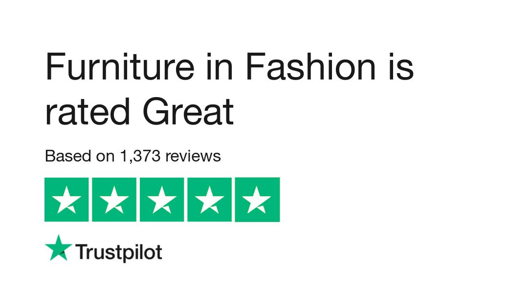 Top 5 Sites to Read Furniture in Fashion Reviews