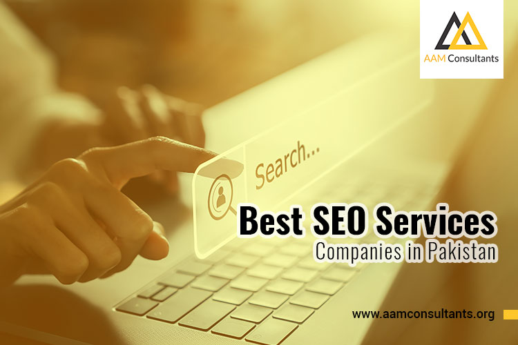 30 Best SEO Services Companies in Pakistan | 2021