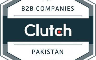 AAM Consultants Awarded as Top B2B Company in Pakistan by Clutch!