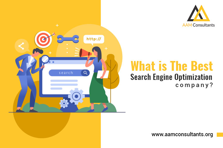 What is the Best Search Engine Optimization Company?