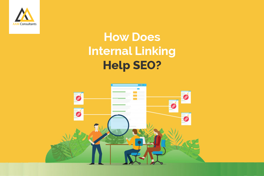 How Does Internal Linking Help SEO?