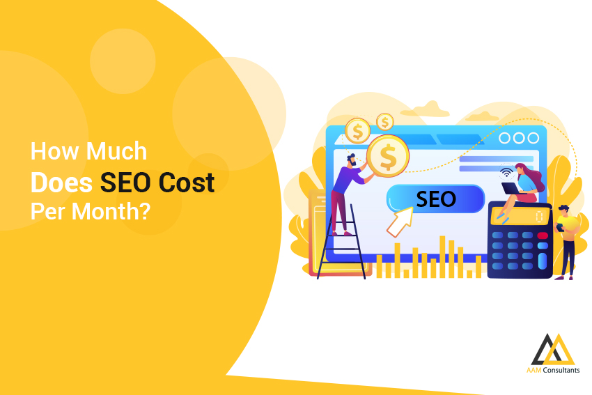 How Much Does SEO Cost Per Month?