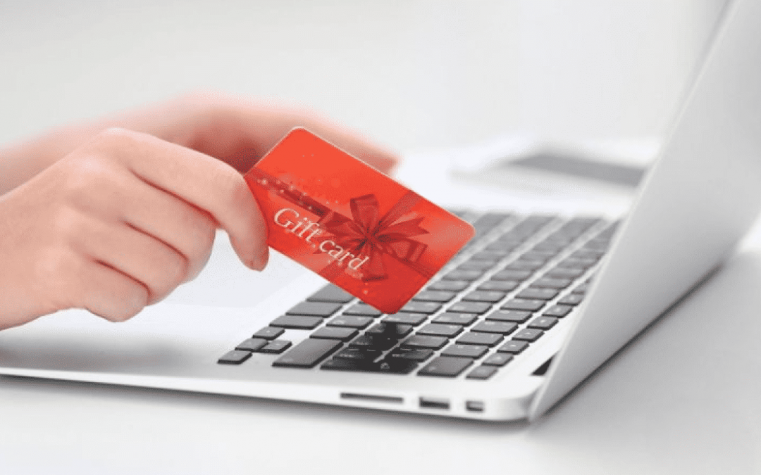 How to Safely Sell Gift Cards Online in Nigeria?