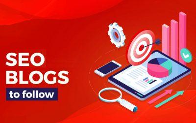 50+ Best SEO Blogs to Follow in 2021