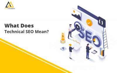 What Does Technical SEO Mean?