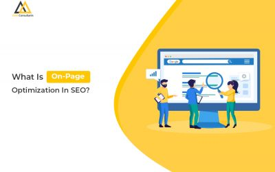 What is On Page Optimization in SEO?