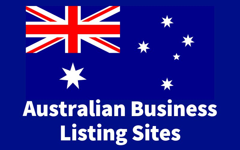 Top Business Directories or Listing Sites in Australia
