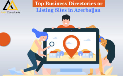 Top Business Directories or Listing Sites in Azerbaijan