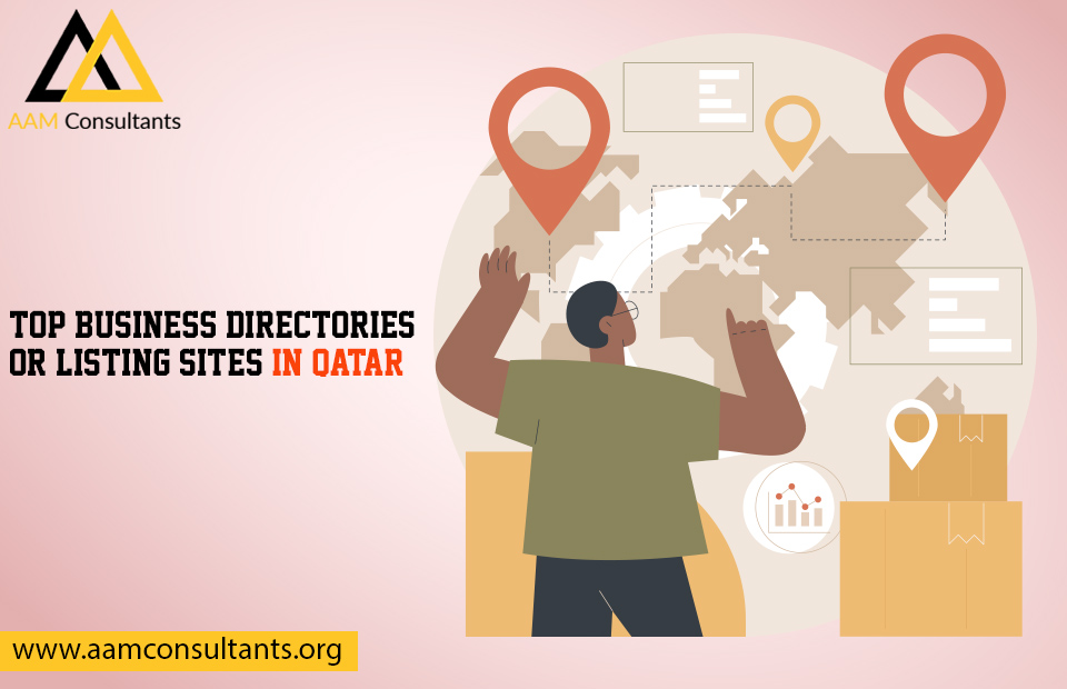 Top Business Directories or Listing Sites in Qatar