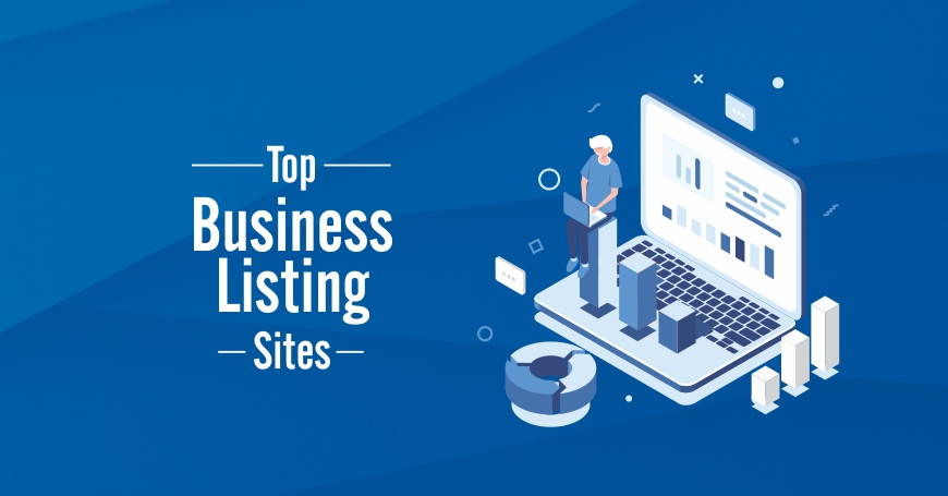 Top Business Directories or Listing Sites in Singapore