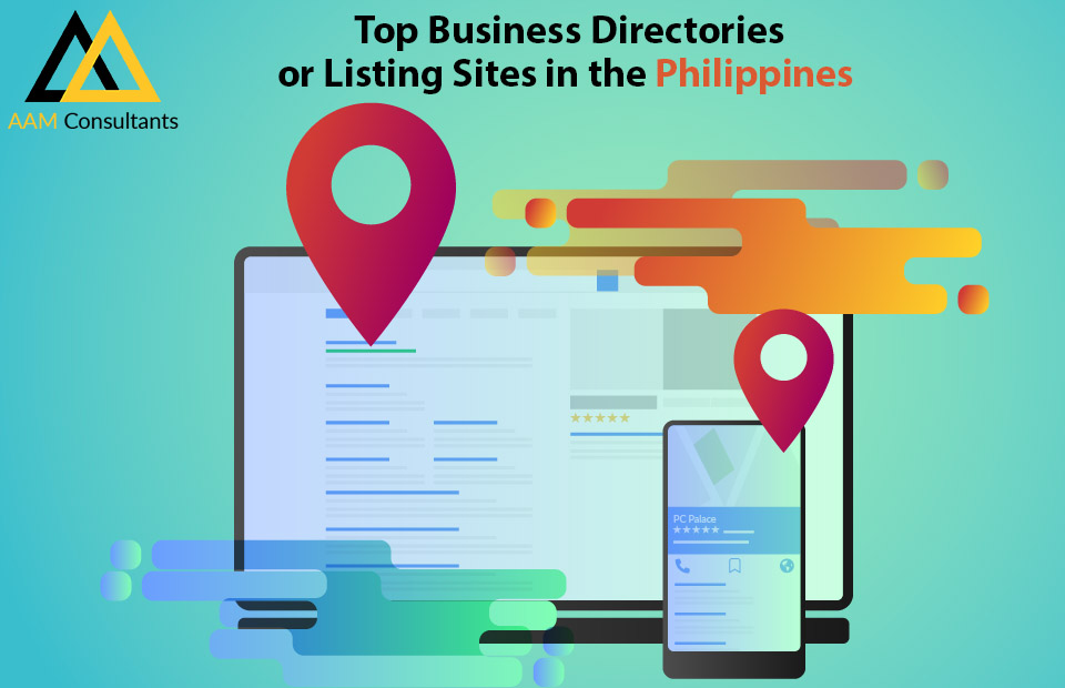 Top Business Directories or Listing Sites in The Philippines
