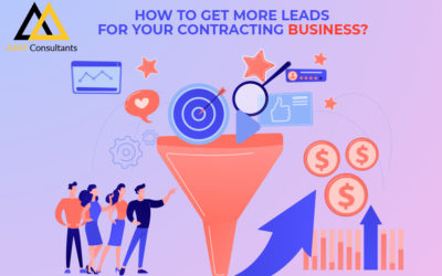 How to Get More Leads for Your Contracting Business?