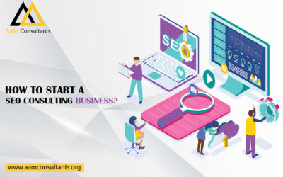 How To Start A SEO Consulting Business?