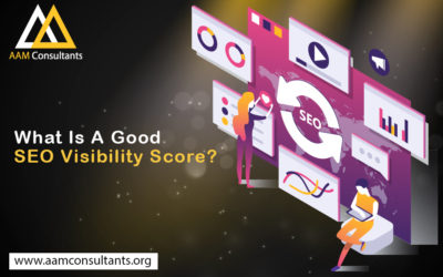 What Is A Good SEO Visibility Score?